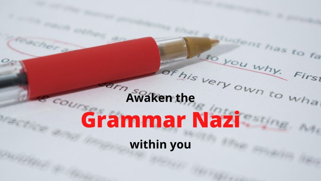 Role of Grammarian in Toastmasters