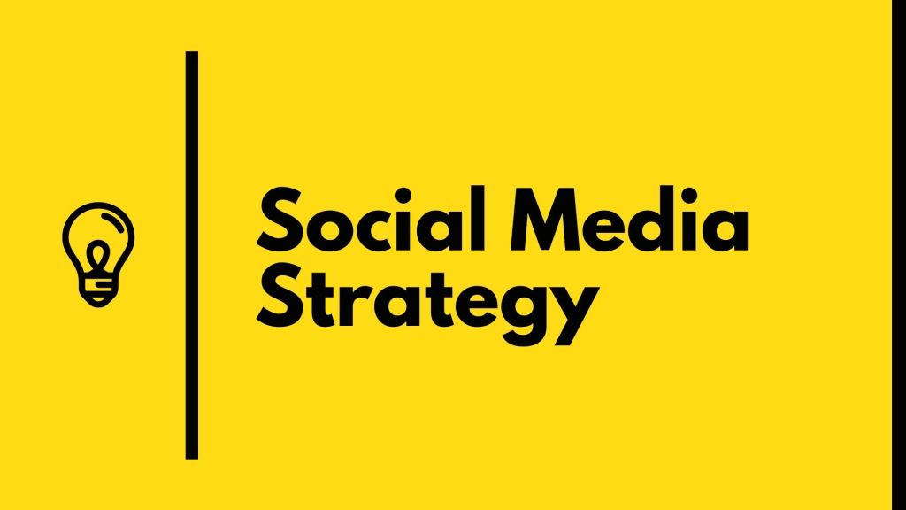 Social Media strategy for your Toastmasters Club